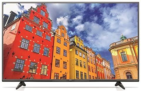 LG 65UF6809 164 cm (65 Zoll) Fernseher (Ultra HD, Smart