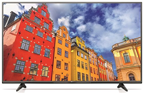 LG 65UF6809 164 cm (65 Zoll) Fernseher (Ultra HD, Smart TV Web OS, Magic Remote Ready)