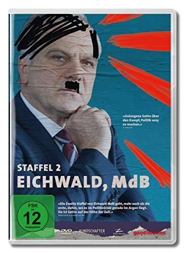 Eichwald MdB - Staffel 2