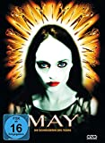 MAY - die Schneiderin des Todes [Blu-Ray+DVD] - uncut - auf 444 limitiertes Mediabook Cover A