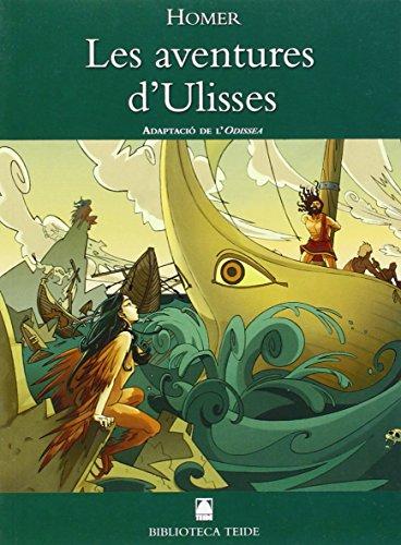 Biblioteca Teide 002 - Les aventures d'Ulisses -Homer- - 9788430762019