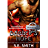 Dagger's Hope: The Alliance Book 3: Science Fiction Romance (English Edition)