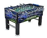 HUDORA Kicker-Tisch Lyon - Tisch-Fußball