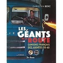 Les géants de la route