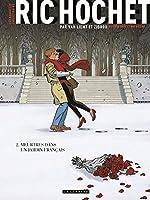 Les Nouvelles Enquêtes de Ric Hochet - Tome 2 - Meurtres dans un jardin français de Simon Van Liemt