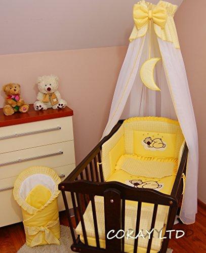 CANOPY drape holder_con supporto, adatta per baby-Culla dondolo %2Fwicker %2Fcraddle