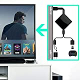 Rii F1 Micro USB Host OTG Adapter Cable Compatible with Firestick and Fire TV 4k, Compatible with Rii Keyboards