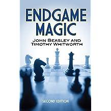 Endgame Magic (English Edition)