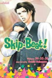 Skip Beat! 12: 3-In-1 Edition