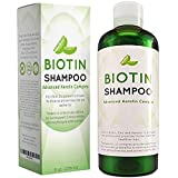 Best Shampoos For Hair Losses - Anti Hair Loss Shampoo for Men and Women Review