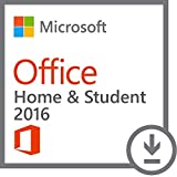 Microsoft Office Home and Student 2016 1x Vollversion postbriefversand sowie Sofortversand per Email Bild