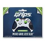 KontrolFreek Grip für Playstation-Controller KFGRIPSPS4, Schwarz