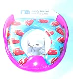 Mothercare - Disney Cars Comfy Trainer with Handles