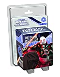 Fantasy Flight Games ffgswi30 Star Wars Imperial Assault The Grand Inquisitor Villain Pack Kunststoff Figur