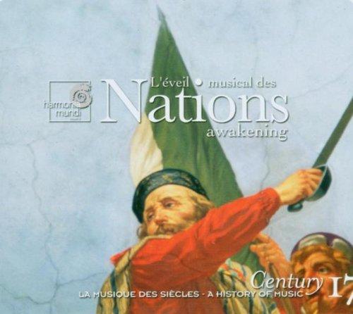 Preisvergleich Produktbild Century 17-Nations awakening