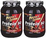Power System Protein 90 (2 x 660g) Eiweiss-Shake (Schoko Dream)