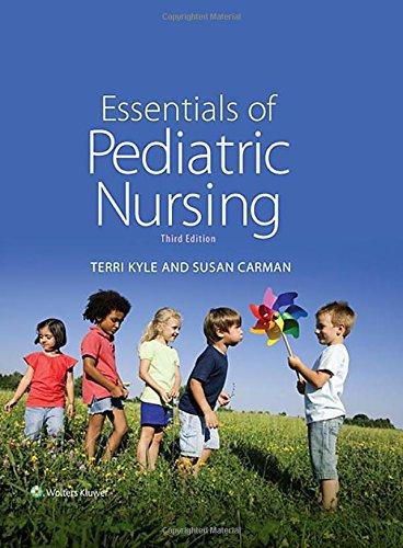Pdf Books Essentials Of Pediatric Nursing Download Anus65tr