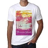 Floreana Island, Escape to paradise, tshirt herren, strand tshirt herren, tshirt geschenk