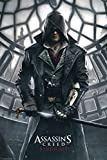 REINDERS Assassin's Creed Syndicate - big ben - Poster 61 x