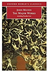 The Major Works (Oxford World's Classics) by John Milton (2003-01-09)