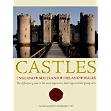 CASTLES (SHRINKWRAPPED) by Plantagenet Somerset Fry (2009-08-06)