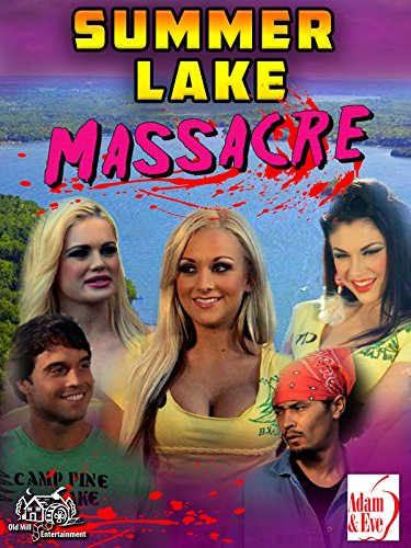 Summer Lake Massacre [OV] (Und Adam Eve Movies Adult)