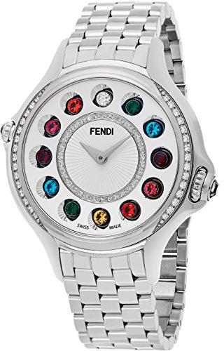 Fendi Crazy Carats Damen-Armbanduhr
