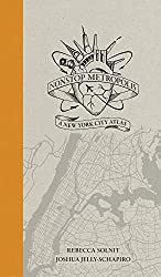Nonstop Metropolis: A New York City Atlas (City Atlas Trilogy 3)