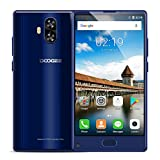 DOOGEE MIX Lite Smartphone 4G Android 7.0 (MTK6737 Quad Core 1.45GHz, 5.2' IPS HD Schermo, 2GB RAM...
