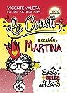 La Consti. Versión Martina par Valera