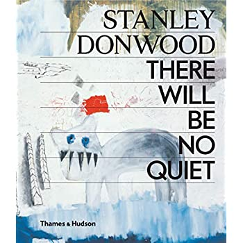 Stanley Donwood : There will be no quiet