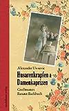 Buchinformationen und Rezensionen zu Husarenkrapfen & Damenkaprizen: Großmutters Banater Backbuch von Alexander Urosevic