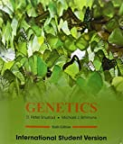 Genetics, Sixth Edition, International Student Version