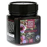 Manuka Honig UMF10+ aus Neuseeland, 250g + Bio Kokosöl 20ml von my-mosaik
