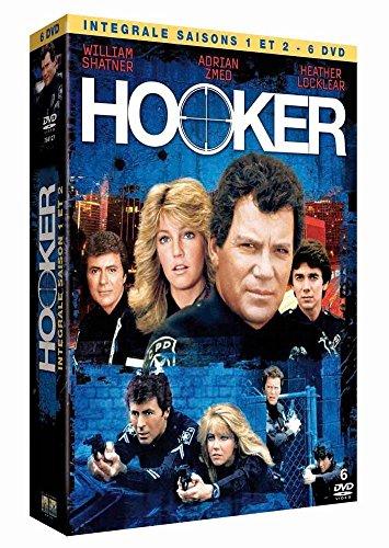 hooker-saison-1-et-2-edizione-francia