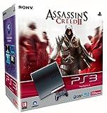 Console PS3 Slim (250 Go) + Assassin's Creed II