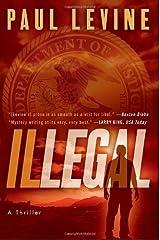 Illegal Hardcover
