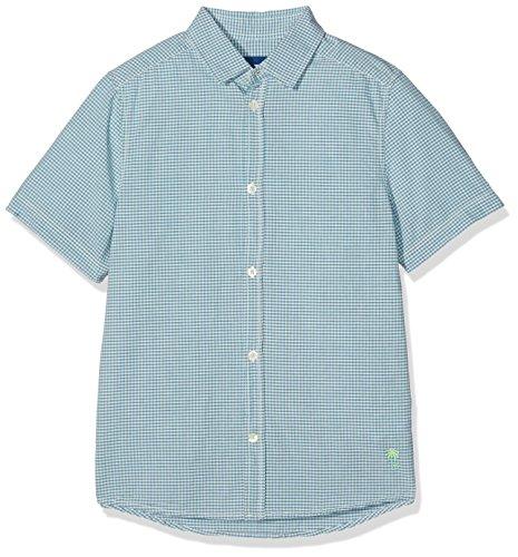 tom-tailor-kids-vichy-check-shirt-chemise-garcon-bleu-blue-cave-6879-176