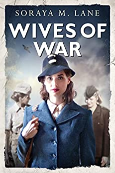Wives of War by [Lane, Soraya M.]