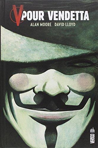 V pour Vendetta by Alan Moore (2012-05-18)