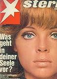 STERN Zeitschrift Illustrierte Magazin Heft-Nr. 11 vom 8. März 1970 - Was geht in deiner Seele vor? Sorgen und Ängste führen oft zu organischen Leiden. Jeder dritte Kranke geht zum falschen Arzt - Ausgabe F:C 8041 C