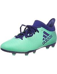 online retailer 03b85 3e5c5 TG.39.5 adidas X 17.2 Firm Ground Scarpe da Calcio Donna - tualu.org