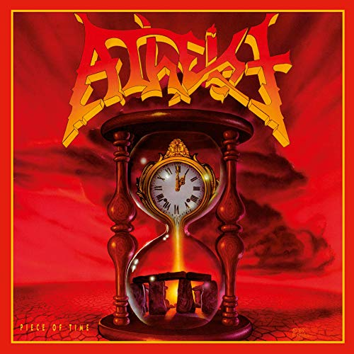 Piece Of Time [Vinyl LP]