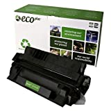 EcoPlus Remanufactured Toner Cartridge for Canon FP-400, 10K YIELD, Black by ABC