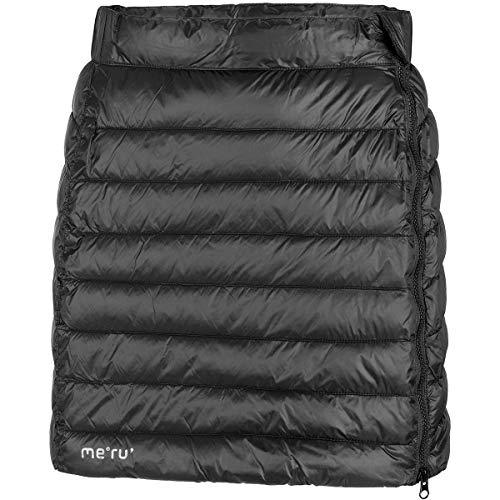 Meru Damen Outdoor-Rock/Thermorock Gander Women´s Skirt schwarz (200) XS