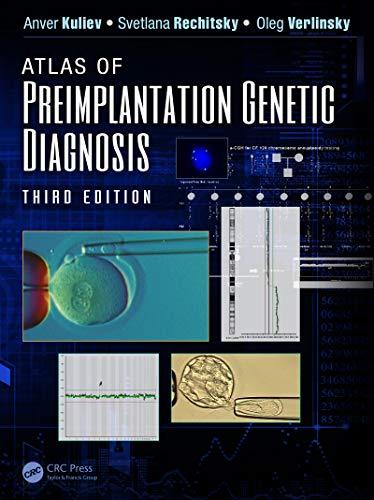 Atlas of Preimplantation Genetic Diagnosis (Encyclopedia of Visual Medicine Series) (English Edition)