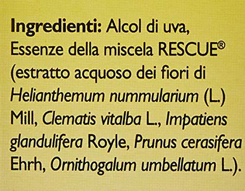 Zoom IMG-2 rescue remedy 20 ml