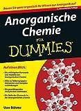 Image de Anorganische Chemie für Dummies