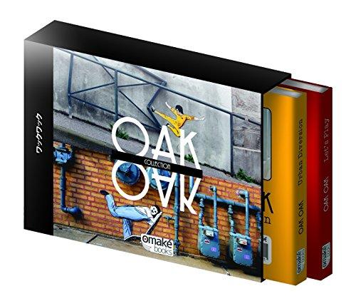 Oak Oak, Collector Pack
