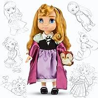 La Bella Durmiente Aurora Animador muñeca